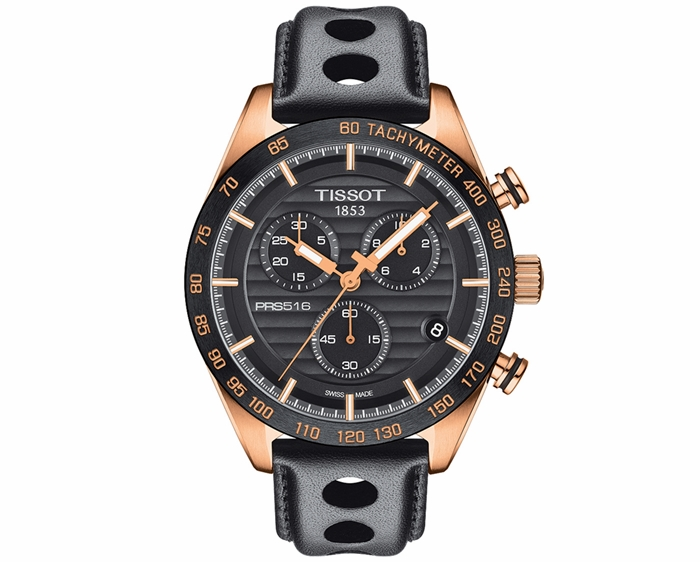 Tissot PRS 516 NBA Championship Watch 2016