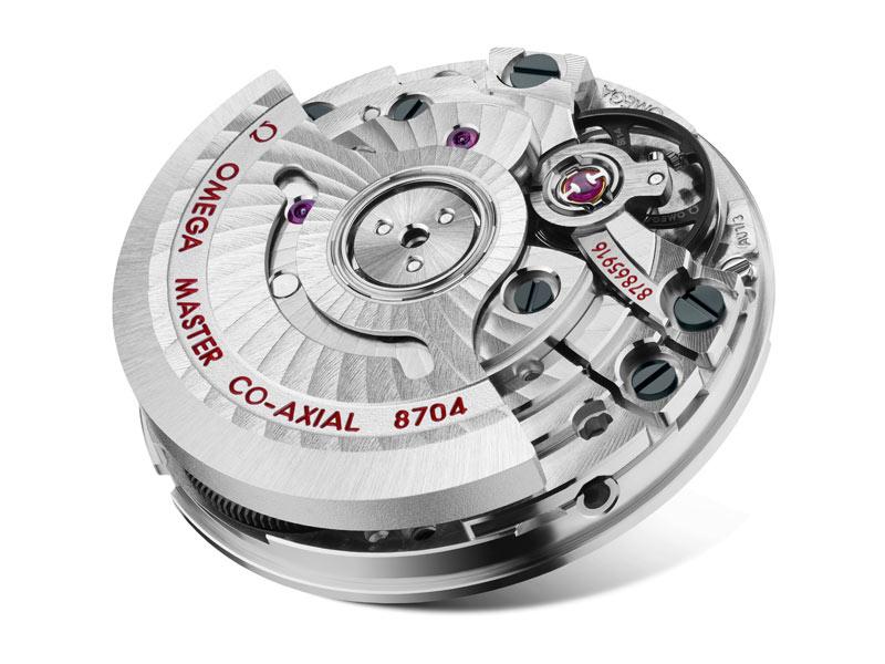 artykul aukcja zegarkow omega