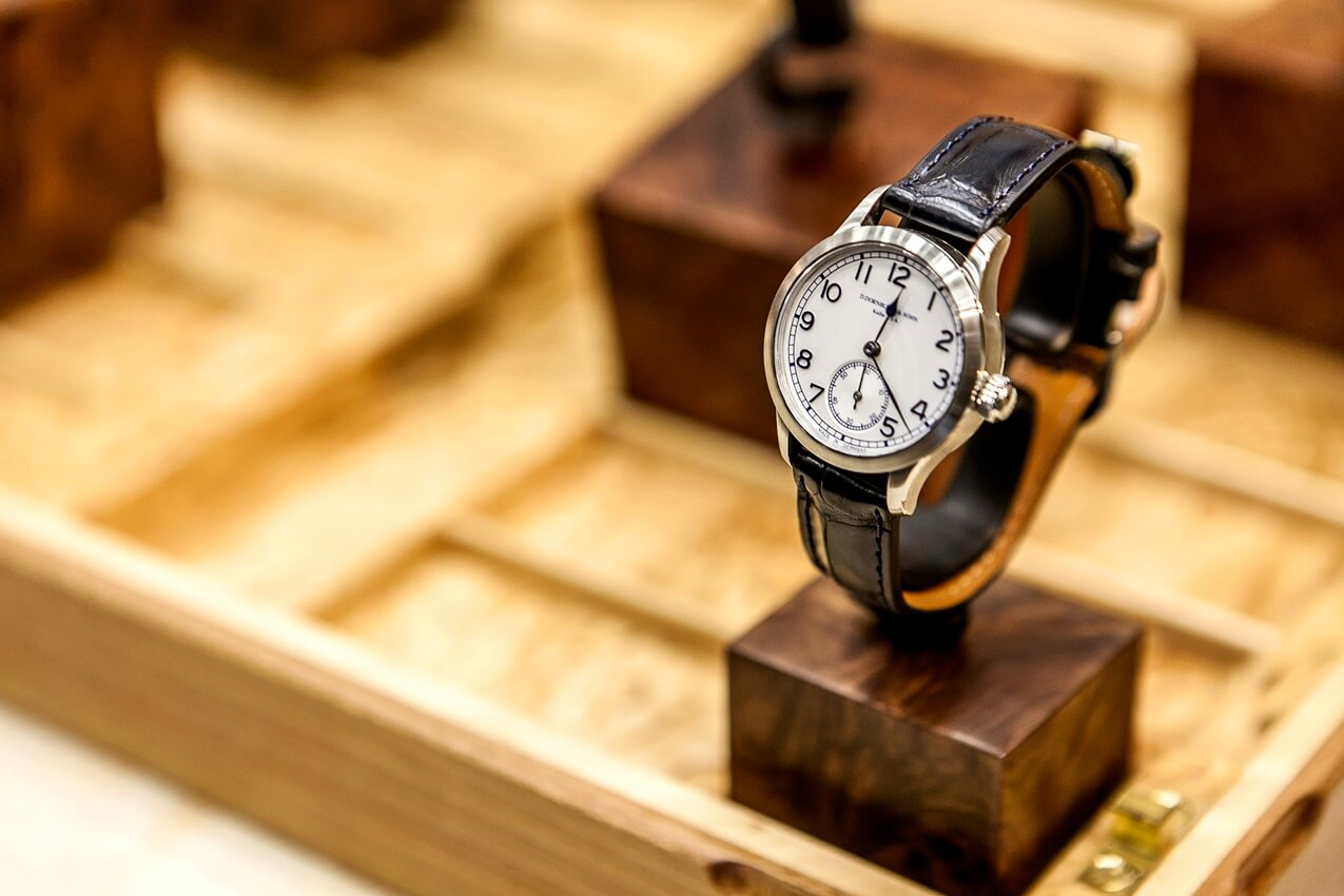 spotyka się zegarek Rolex Tudor