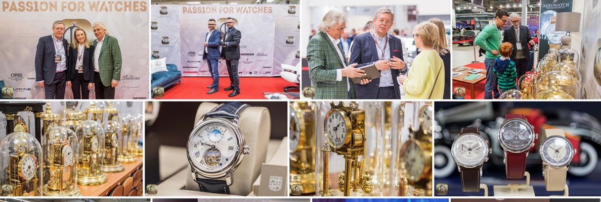 """Passion for Watches 2017"" – relacja i podsumowanie."