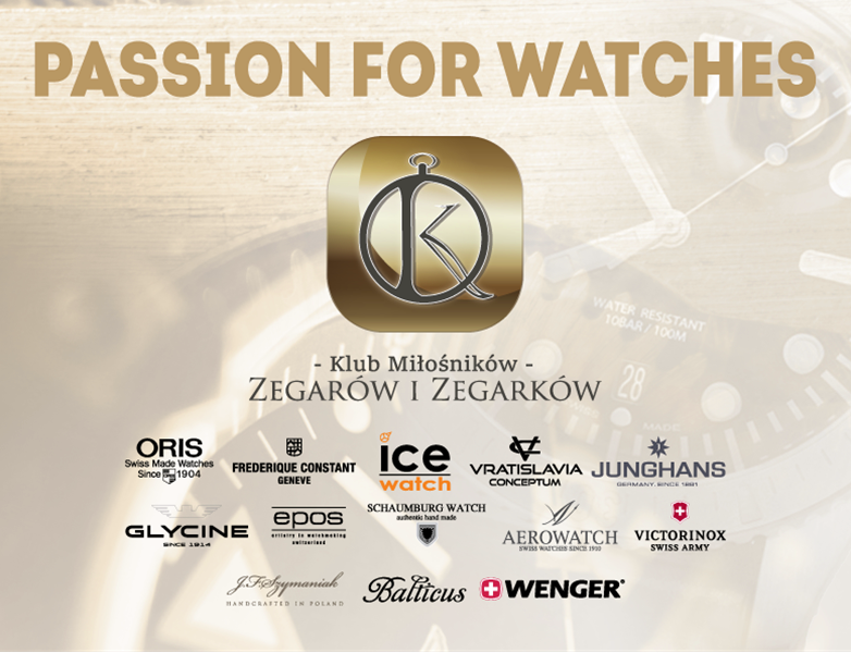 "Targi zegarkowe ""Passion for Watches 2017"" – już w ten weekend!!!"