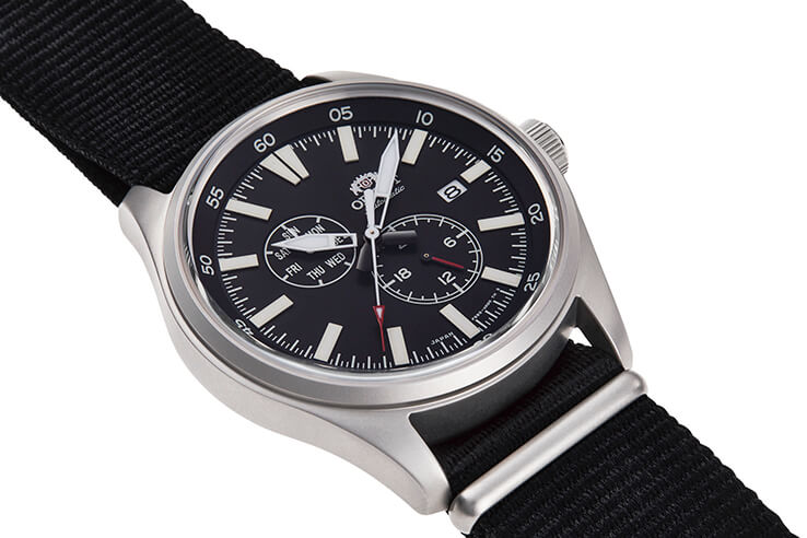 ORIENT Sports Field Defender II Automatic