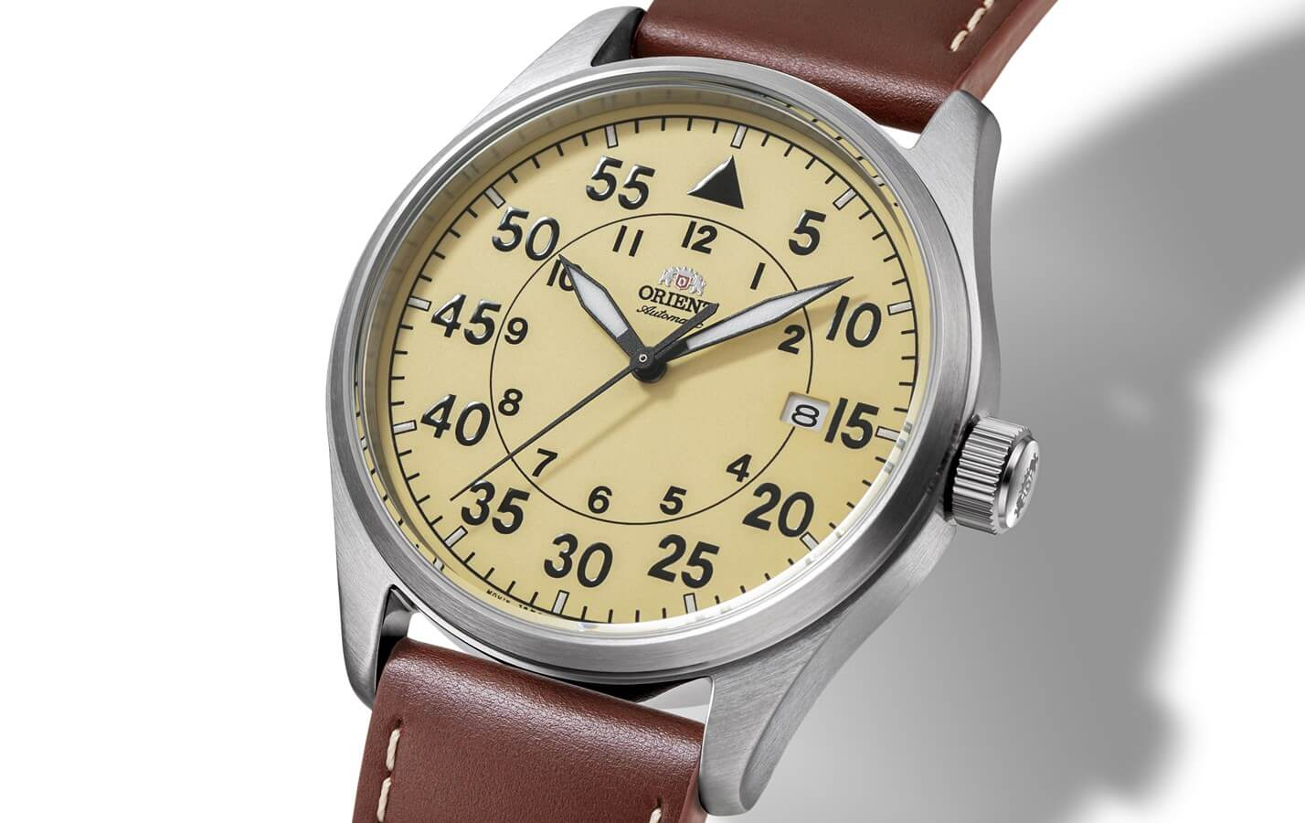 ORIENT Flights Automatic