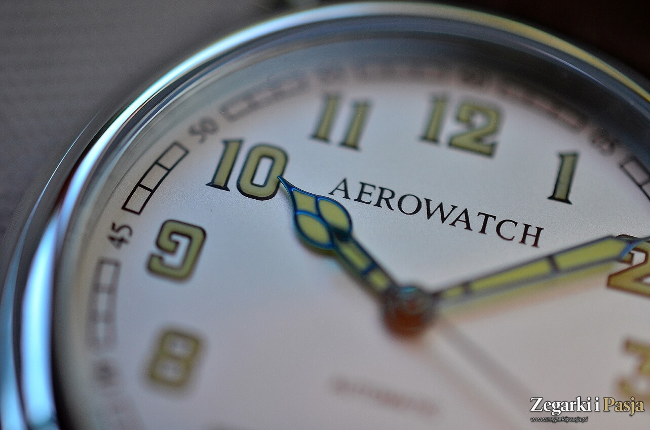 Aerowatch 1942 Automatic