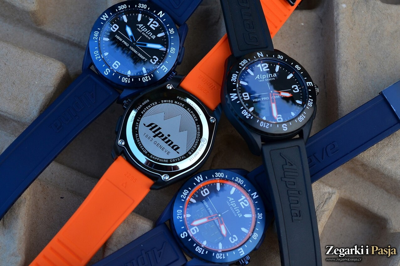 Testujemy: ALPINA AlpinerX Smart Outdoors