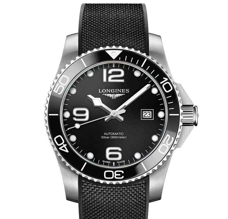 LONGINES HydroConquest 300M Automatic