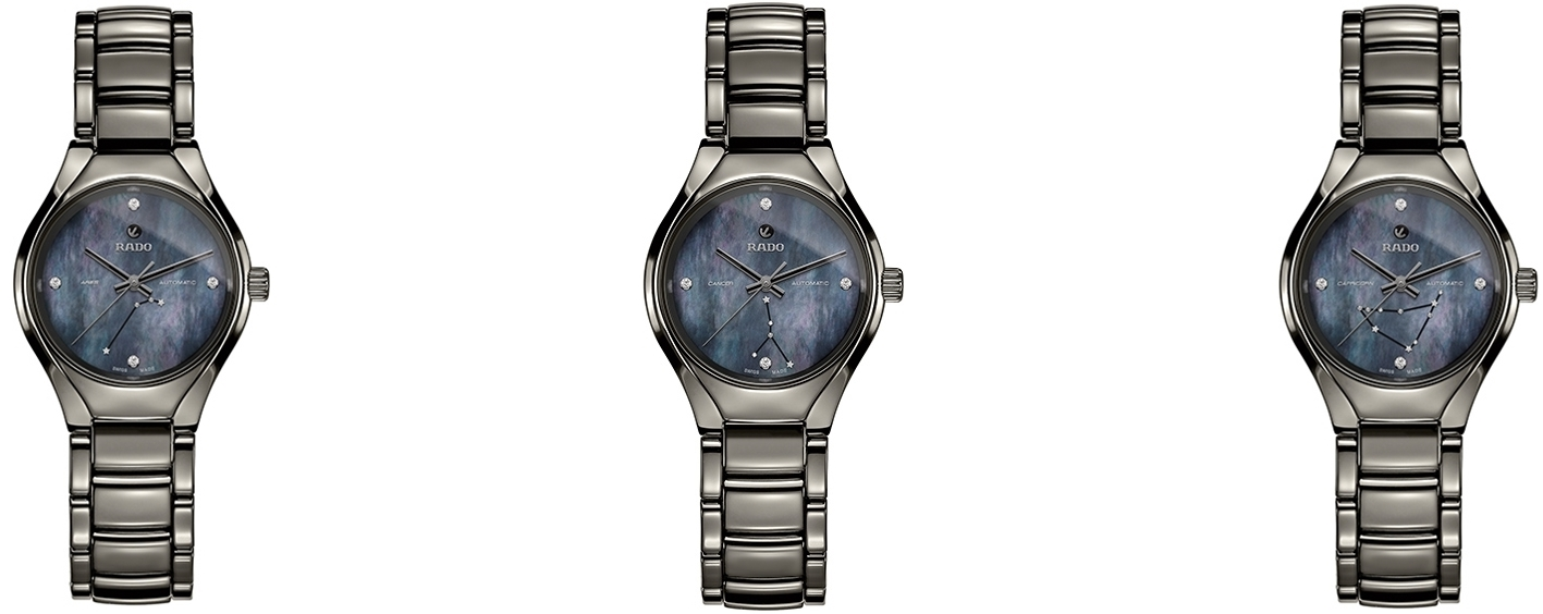 RADO True Star Sign Plasma Automatic