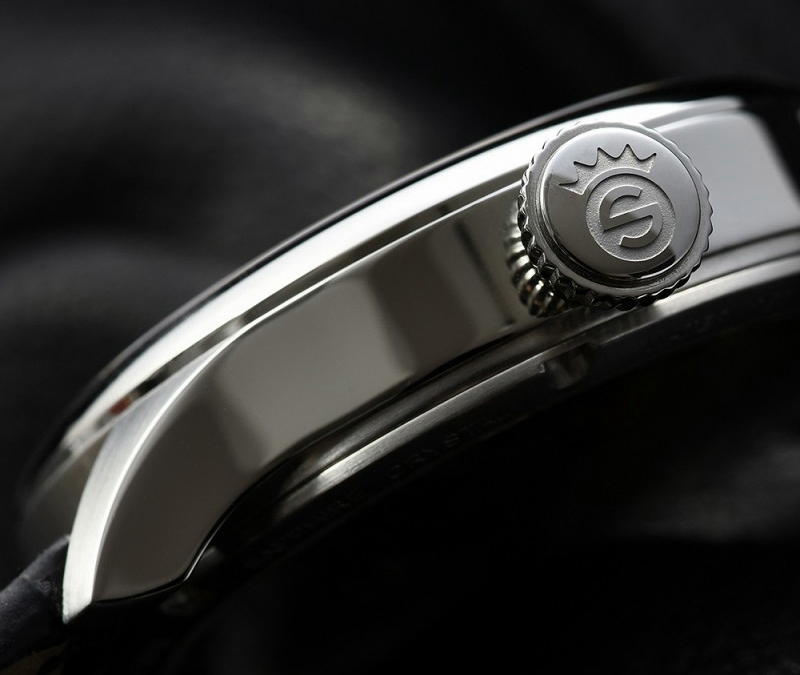 Steinhart - Marine Regulateur Black & White (nowość 2017)