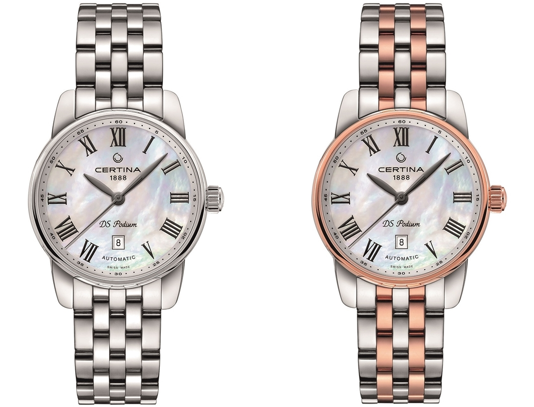 CERTINA DS Podium Lady – Automatic