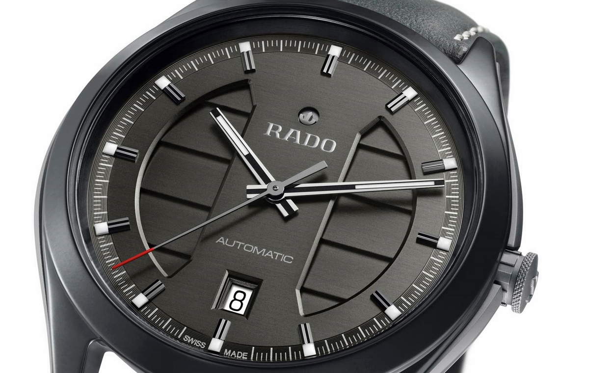 RADO Hyperchrome Ultra Light Automatic Limited Edition