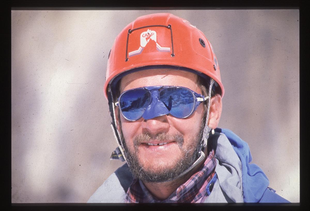 ALPINA Alpiner 4 Jerzy Kukuczka Limitowana Edycja – w hołdzie Polskiemu Alpiniście