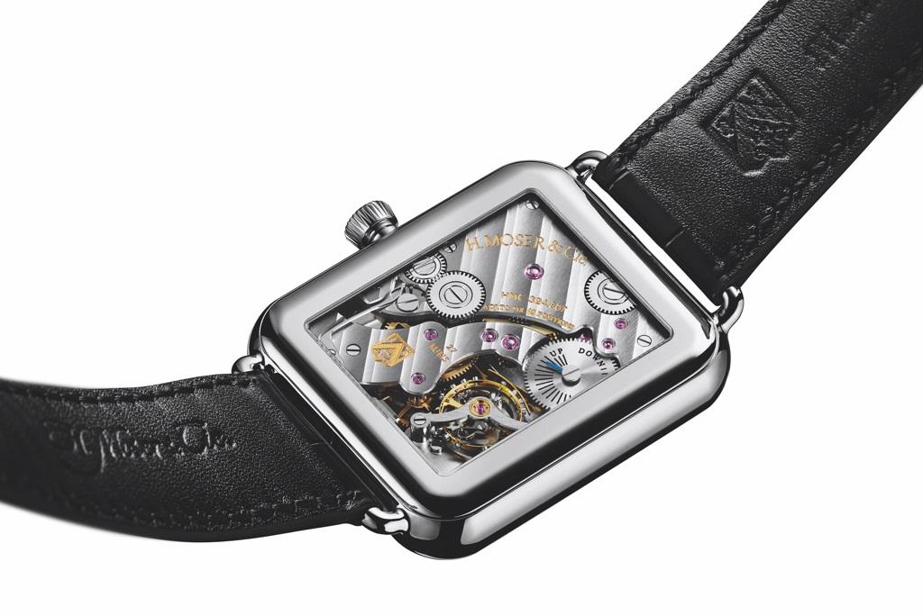 Apple watch od… H. Moser&Cie