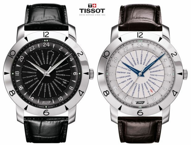 TISSOT Heritage Navigator Automatic COSC 160th Anniversary