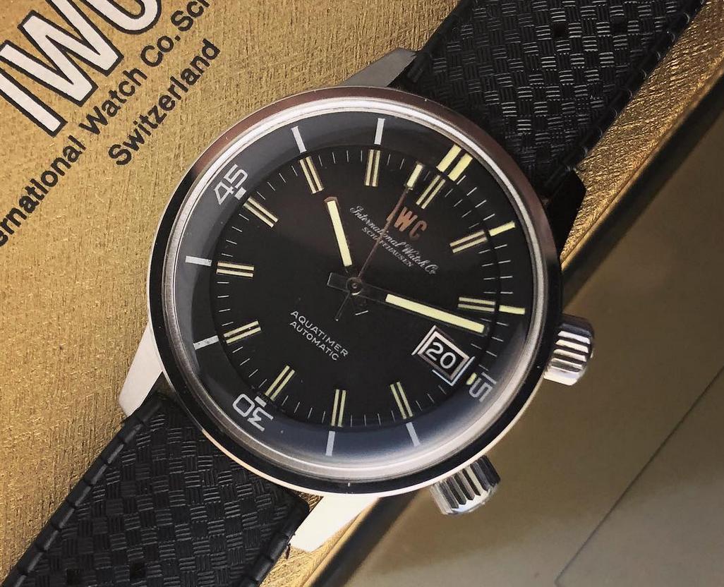 Datowanie zegarków Waltham