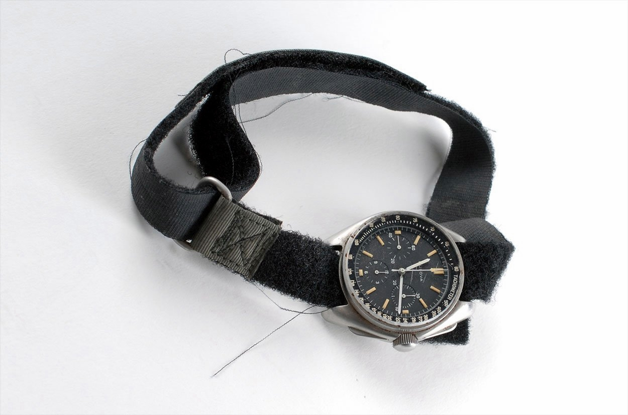 "Bulova ""Moonwatch"" 1971"
