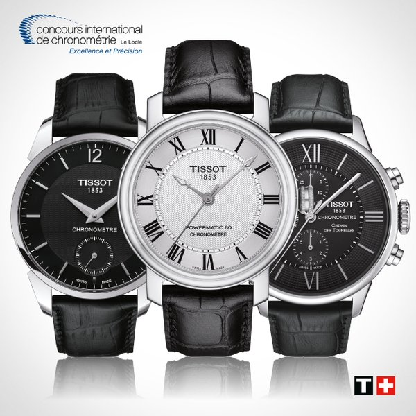 Tissot International Timing Competition