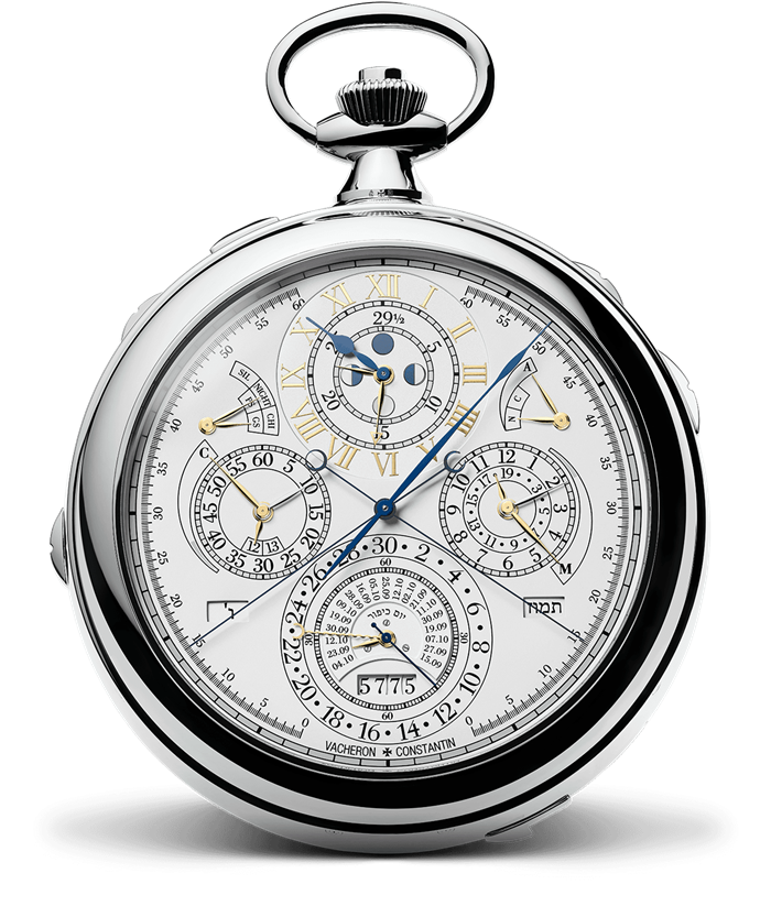 datuje się na kieszonkowy zegarek kieszonkowy