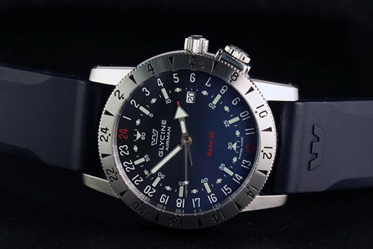 Glycine Airman