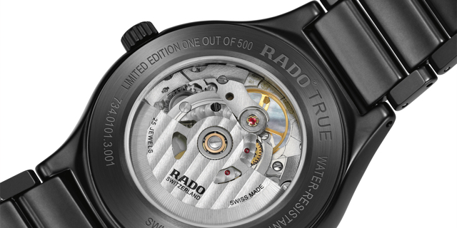 RADO True Open Heart