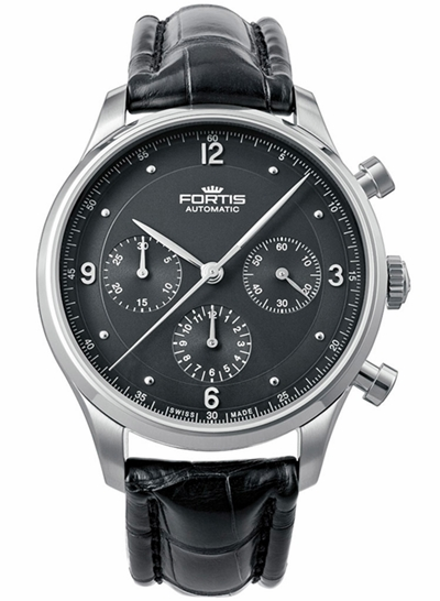 FORTIS  Tycoon Chronograph
