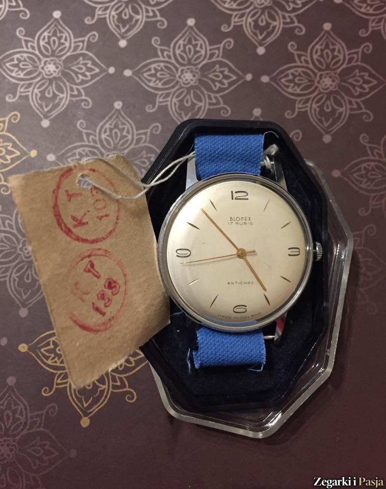 Datowanie zegarków kieszonkowych Waltham