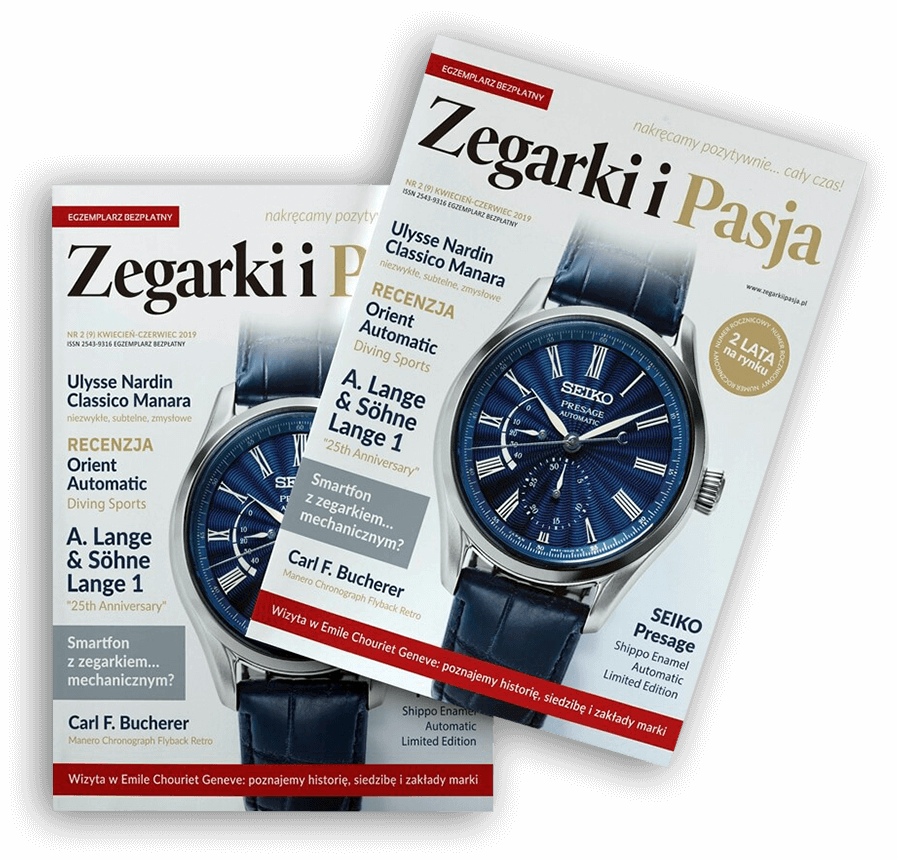Magazyn ZIP 9