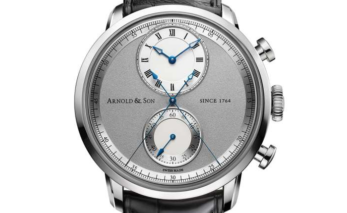Baselworld 2014: Arnold and Son CTB