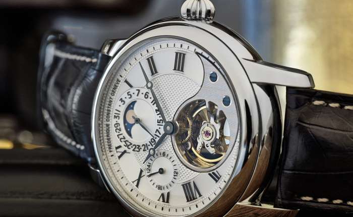 Baselworld 2014: Heart Beat Manufacture Frederique Constant