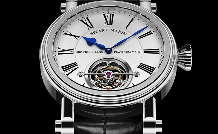 Speake-Marin Magister Tourbillion