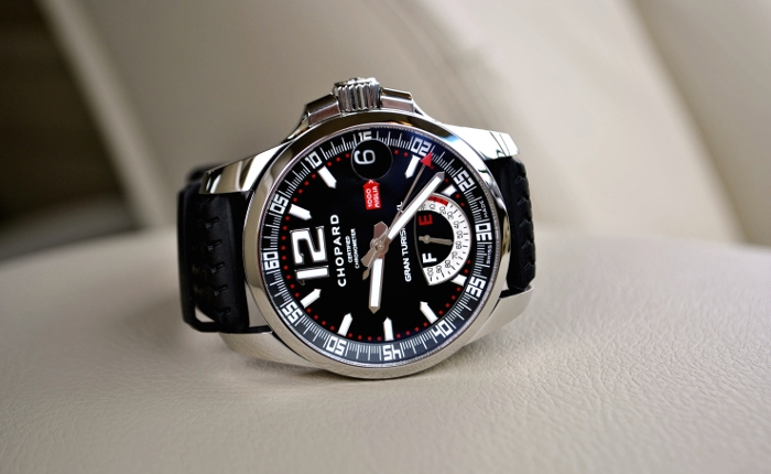 Test: Chopard Mille Miglia GT XL Power Control