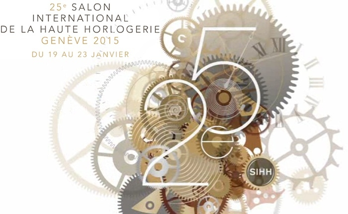 25 Salon International de la Haute Horlogerie
