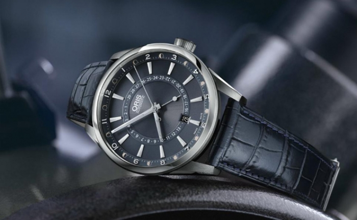 Oris - Tycho  Brahe Limited Edition