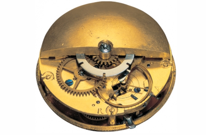 1777 - Self-Winding watch