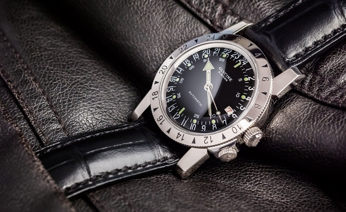 Narodziny legendy - Glycine Airman