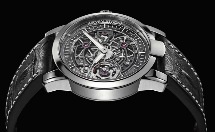 ARMIN STROM Skeleton Pure Only Watch 2015