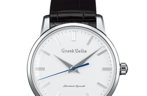 "Grand Seiko zdobywcą nagrody ""Classic Star 2018"" w konkursie Watchstars Awards 2017/2018"