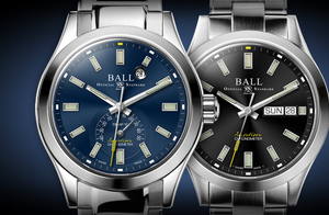 BALL Engineer III Endurance 1917 Chronometer – modele Classic i TMT
