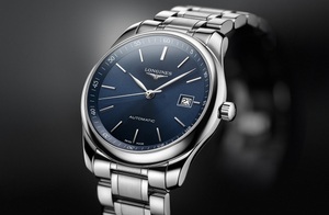 LONGINES Master Collection Blue Edition