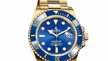 ROLEX Oyster Perpetual Submariner 2020