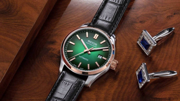 EPOS Passion 3501 Automatic