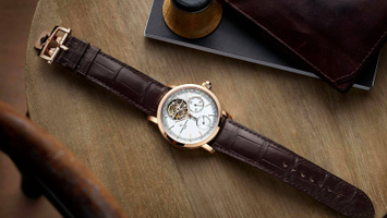 Vacheron Constantin - Traditionelle Tourbillon Chronograph