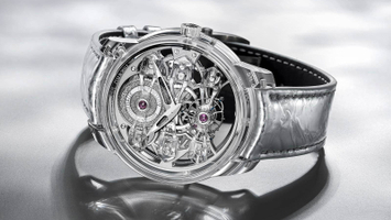 Girard Perregaux - Quasar Light