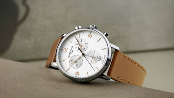 CERTINA DS Caimano Chronograph
