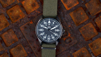 Recenzja: ORIENT Sports Flights Automatic