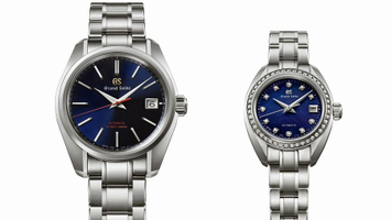 GRAND SEIKO 60th Anniversary Limited Editions