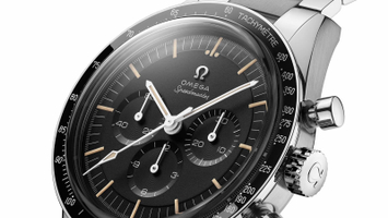 "OMEGA Speedmaster Moonwatch 321 Stainless Steel ""Ed White"""