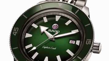 RADO Captain Cook Automatic 42mm