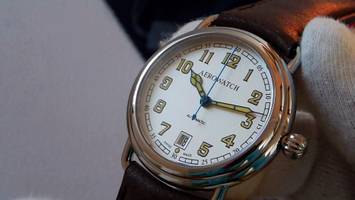 Video recenzja: Aerowatch 1942 Automatic