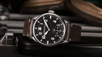 AEROWATCH Big Mechanical Pilot