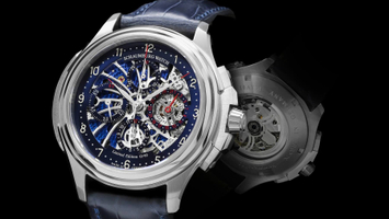 Schaumburg Watch – Urbanic Galaxy Limited Edition